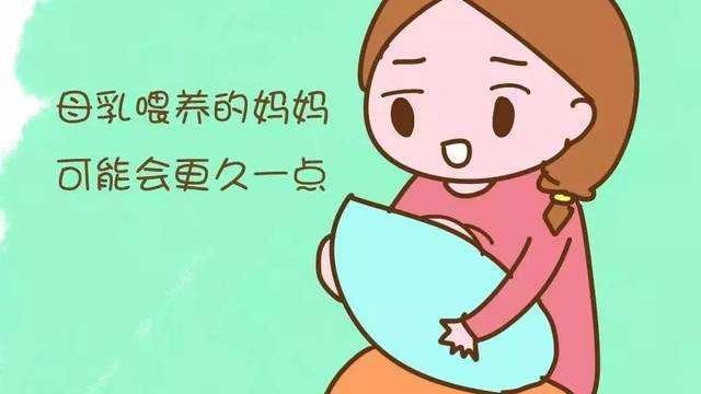 母乳喂养的5大优势,你值得拥有!