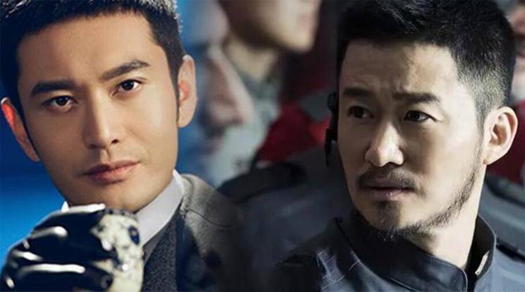 郭帆曾邀黄晓明出演《流浪地球》?本尊亲自辟谣:我都差点信了!
