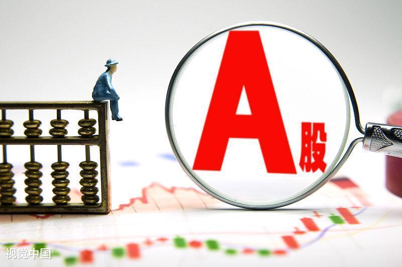 中国度庭资产逐步正视股票投资,对股市鞭策影响有多年夜?