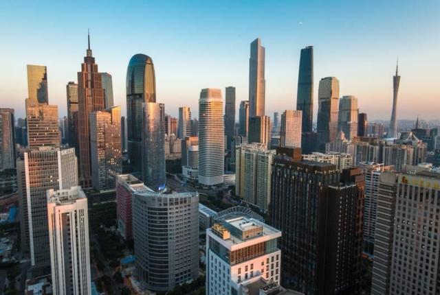中国人心跨越万万的五座省会都会,情况美丽,有您喜欢的都会吗