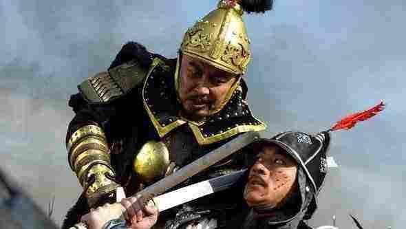 清军挟泰山压顶之势而来,南天文士瞿式耜挺身而出,犹如中流砥柱