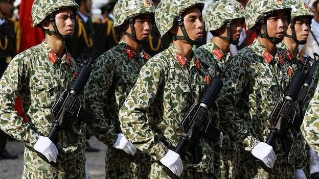 越南军队的王牌主力,1979年,316A师如何会被彻底打残?
