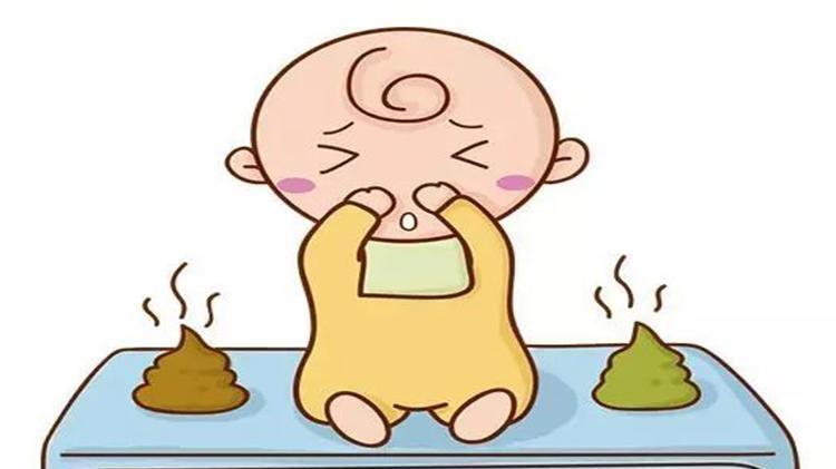 宝宝添加辅食以后会有这几种变化,宝妈要知道