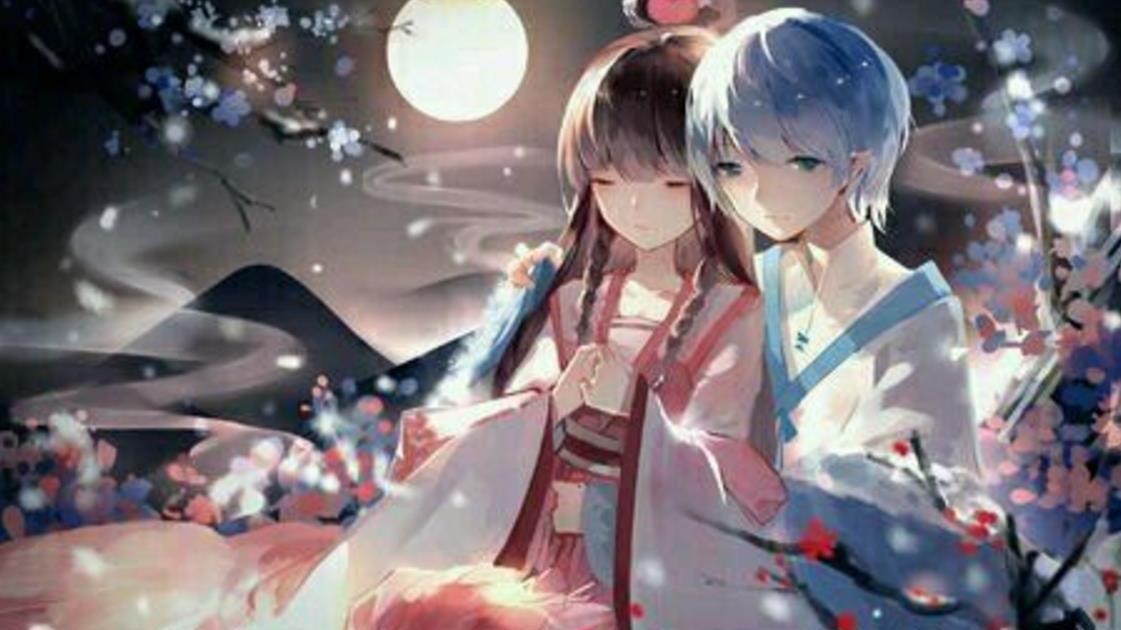 叶罗丽:粉丝心中的CP面面,日系画风最可爱,修仙水王子像蓝二哥