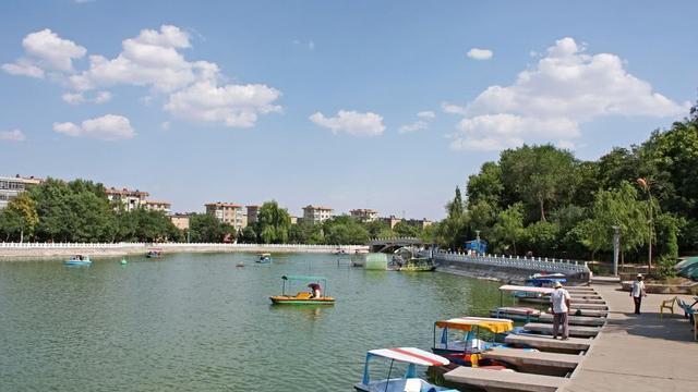 """中国唯一一个用""""货币""""命名的城市,被誉为""""中国铜城"""""""
