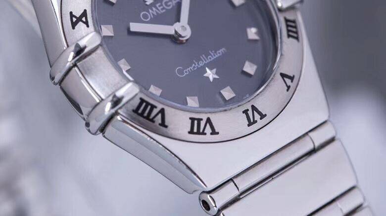 欧米茄的精髓,男士星座机械腕表详细单款介绍