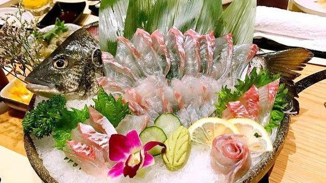 """网评""""最好吃""""的4条鱼,吃过2种以上是吃货,全吃过的是大胃王"""