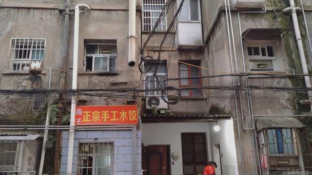 长沙大姨在自家房子里卖水饺,20年只卖1种味道,隔几天不吃就想