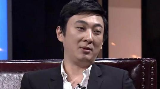 王思聪永不会黑的4位男明星,前三位是因为爱,最后一位是实在不敢!