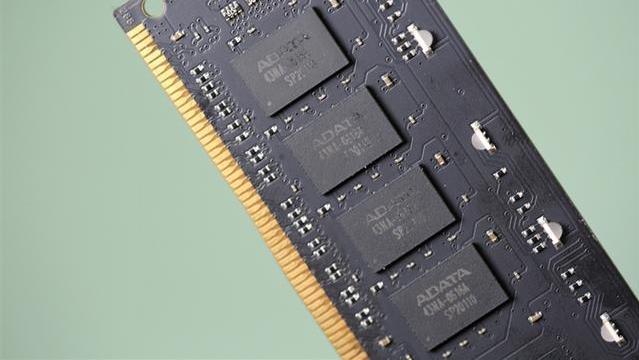 是时候选择大容量的高频内存了!XPG 龙耀D60G 16GB评测