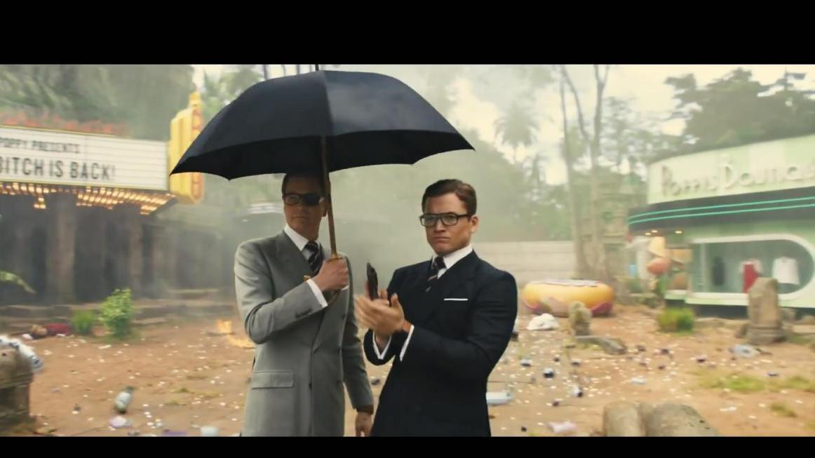 黄梅季来了,你的专属雨伞准备好了吗?