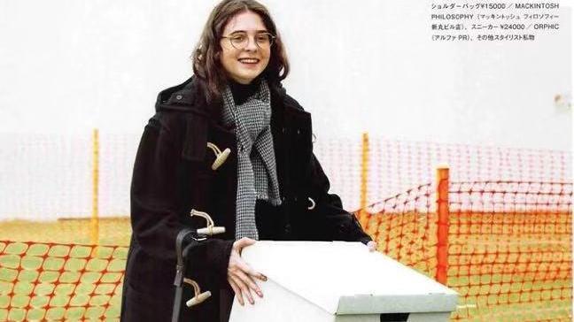 法式少女冬季穿搭,好好看看别错过啦!