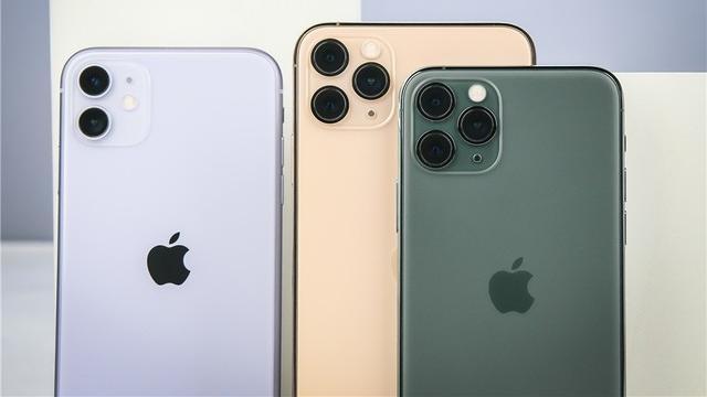 iPhone 11 128GB仅售4599元?看起来好香,但有套路!