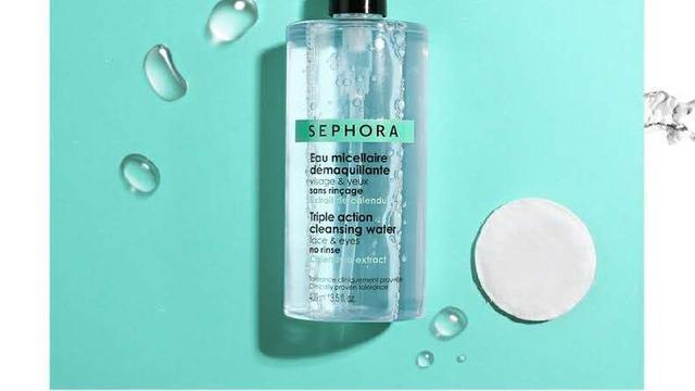 皮肤干净了,护肤品才能很好的被吸收,这几款卸妆水你用过吗