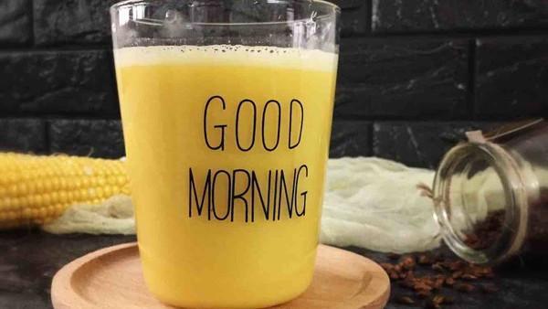 """脂肪最怕这""""汁"""",一杯5毛,早晚喝一杯,清肠排宿便,腰变细"""