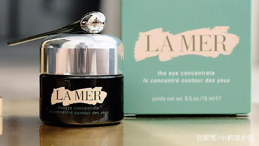除皱效果真正好的眼霜有哪些?这4款老牌子眼霜使肌肤恢复柔嫩