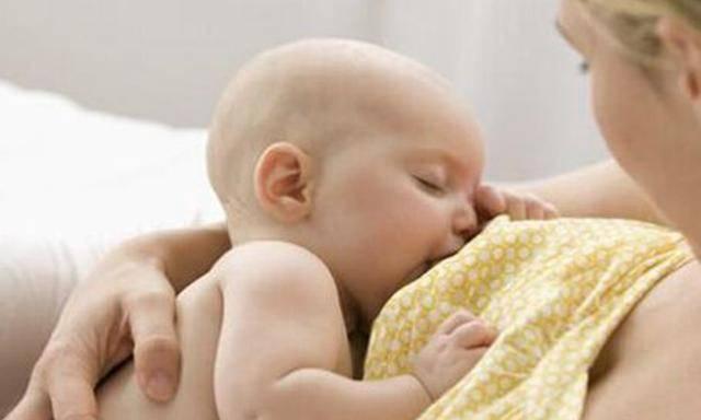 """哺乳期涨奶难受,宝妈让老公帮""""疏通""""?这可不妥当"""