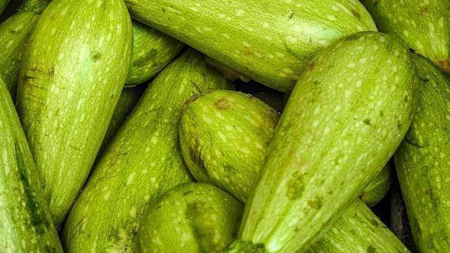 这种瓜不用熟透就能吃,种在阳台上不用管,一年也不用买菜!