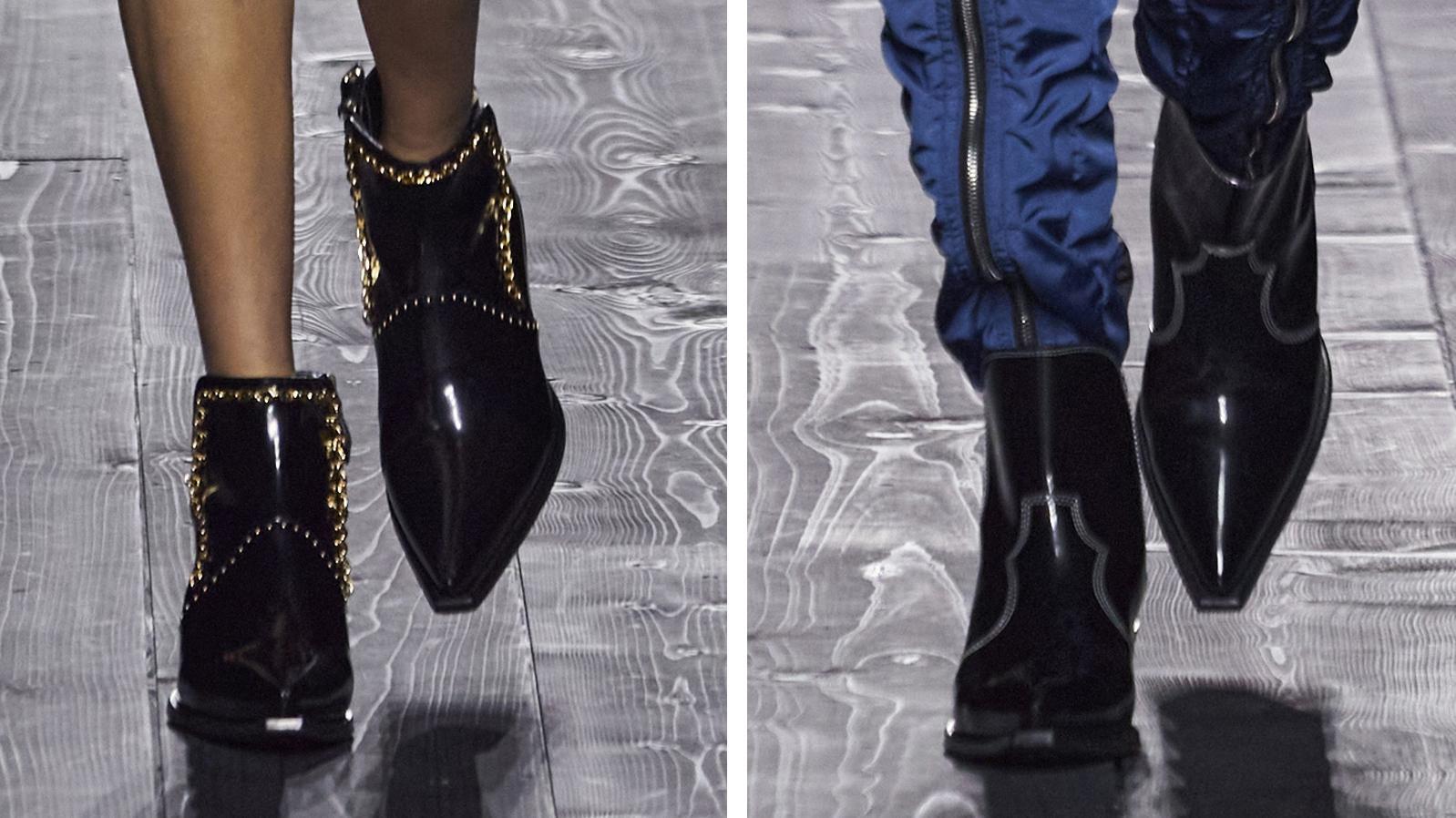 LV、Valentino、Dior 、Chloé潮鞋上市,太好看!网友:钱不够了