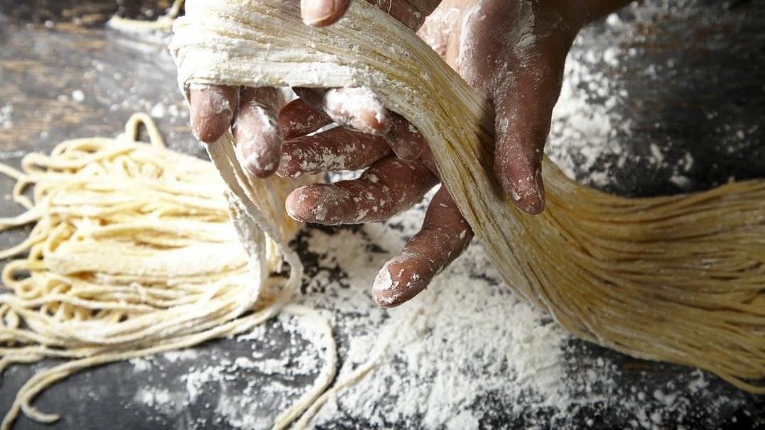 日本荞麦面兵法全攻略:荞麦起源众说纷纭,最终在云南发现原生种