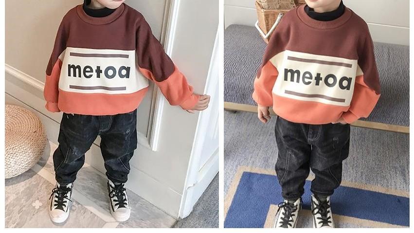 妈妈如何给孩子穿搭?教你最潮的男童穿搭指南!