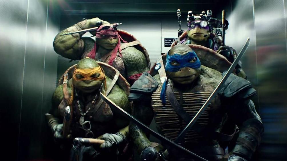 《忍者神龟》身世之谜,斯普林特并非老鼠,四只乌龟也不是试验品