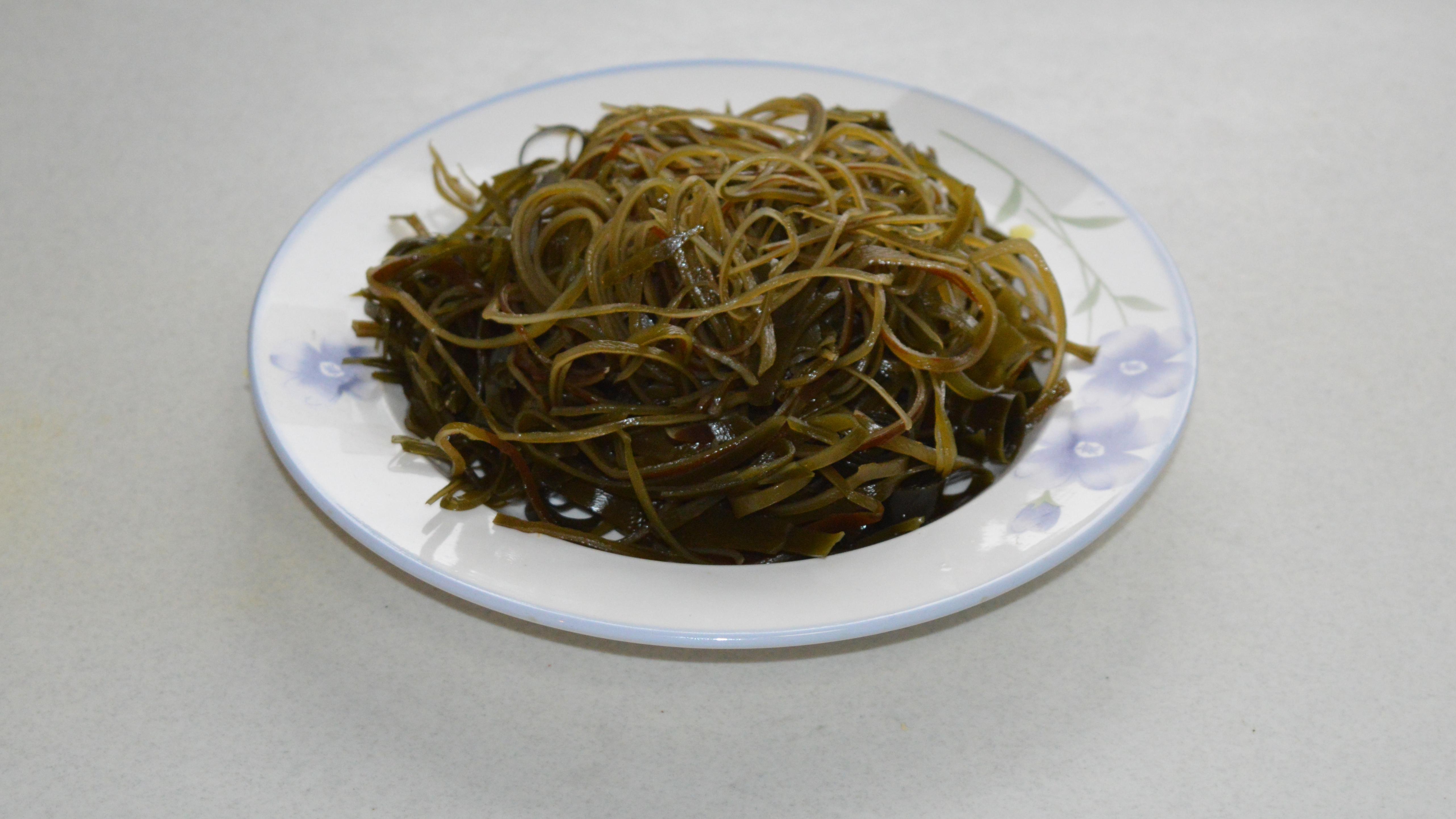 辣炒海带丝(片)