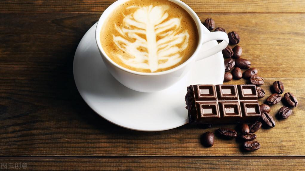 世界咖啡日:漫谈意式和美式、拿铁、卡布奇诺和摩卡