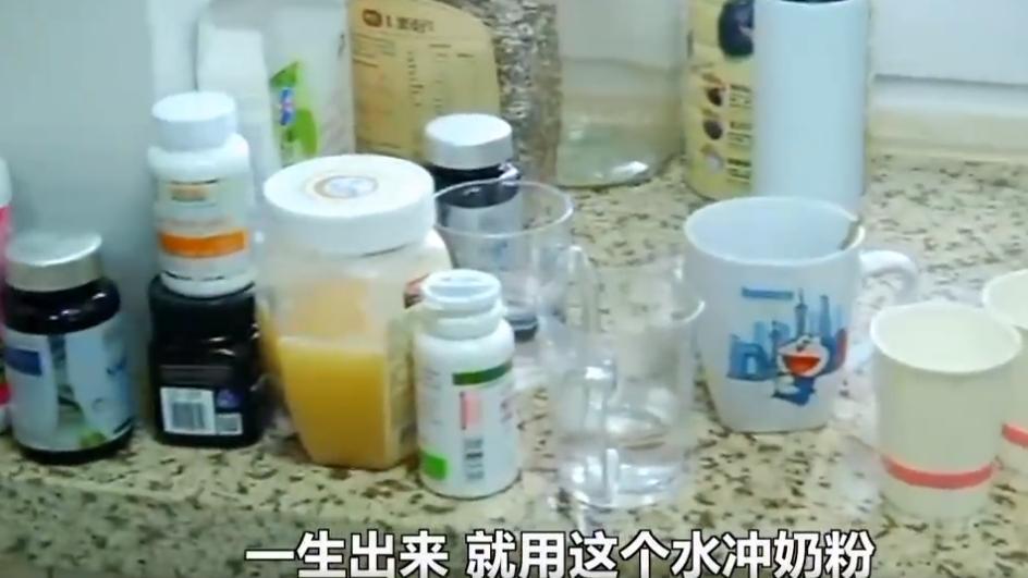 净水器接错喝了3年软化盐,女子崩溃:一直用它给宝宝冲奶粉