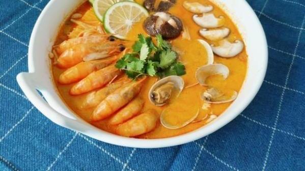 超级适合夏天喝的低脂清爽的汤,解暑又滋养,减肥的小仙女也适合