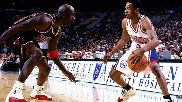 昔日的美国篮球鞋之王,已沦为小众品牌,如今销售额还不如安踏