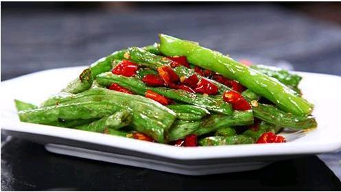 十五道家常素菜比肉香,吃了一次保你天天都想做!