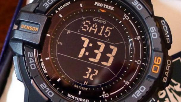 20岁的青少年适合戴什么牌子的手表?