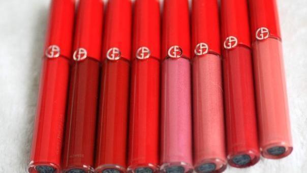 几款性价比高的口红唇彩唇釉,有没有哪一款会是你的最爱?