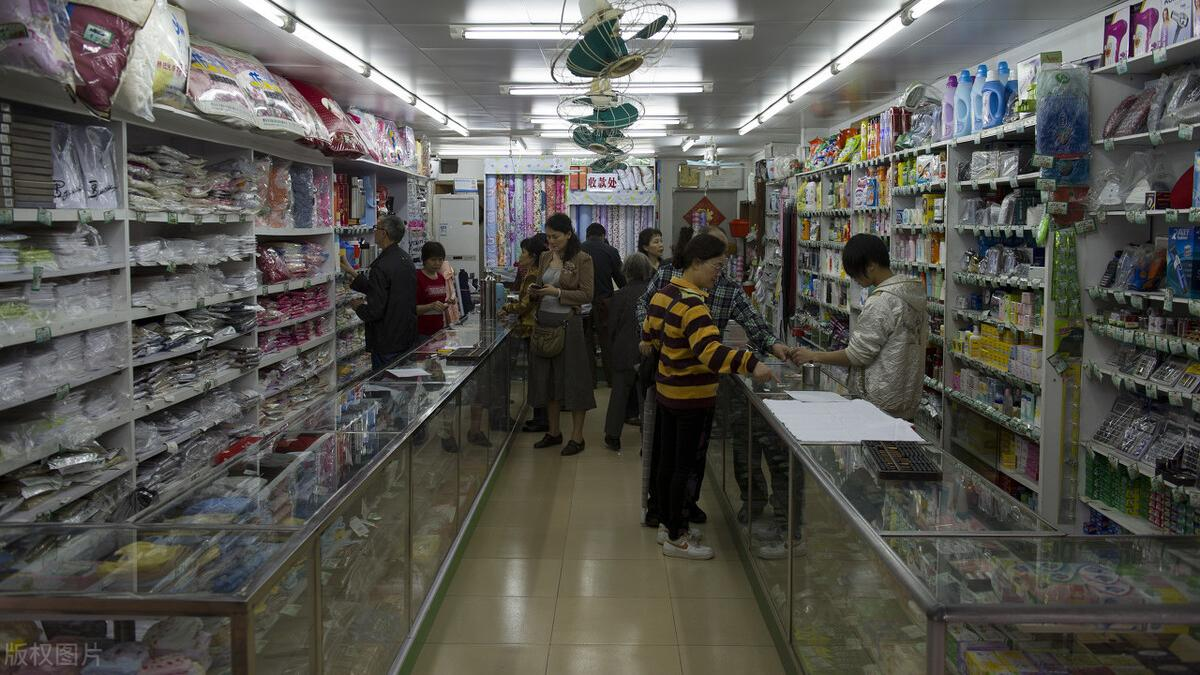国外高档护肤品占据C位,百货商场警醒我们:国货当自强