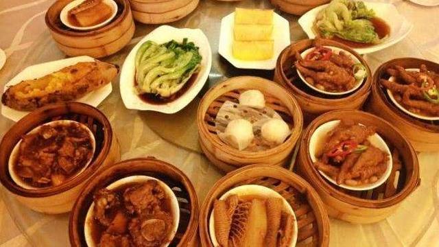 广东的肥胖率是最低的,看完才明白,这样的食物,吃再多也不会胖