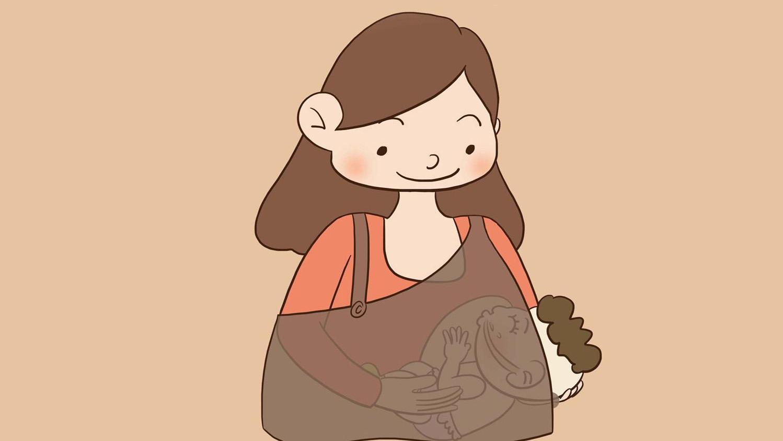 为啥奶粉宝宝比母乳宝宝胖?并不是奶粉更有营养,而是这几个原因