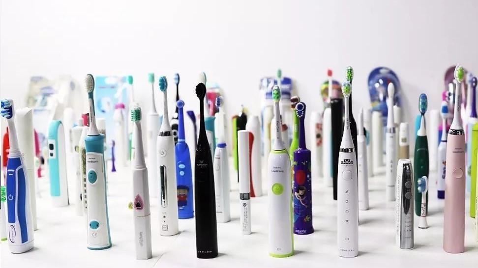 2020电动牙刷排行榜,飞利浦排第三,第一竟是它!