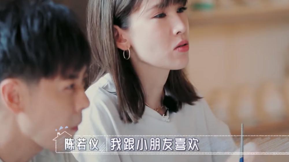 林志颖妈妈做了儿子最喜欢的红烧肉,媳妇接下里一番话让她语塞了