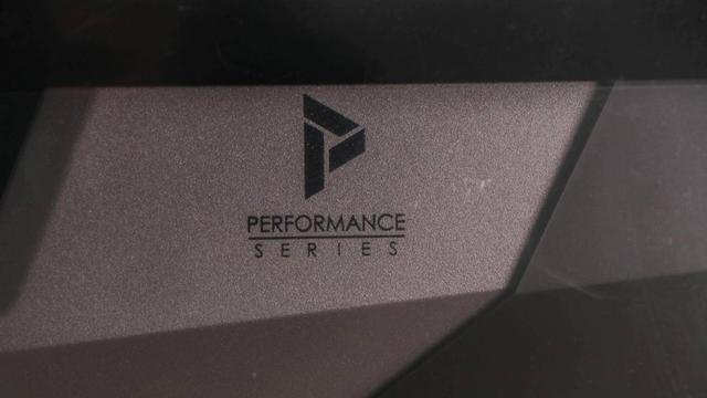 让DIY玩家满足,双侧透高颜值,安钛克P120冰钻机箱上手体验