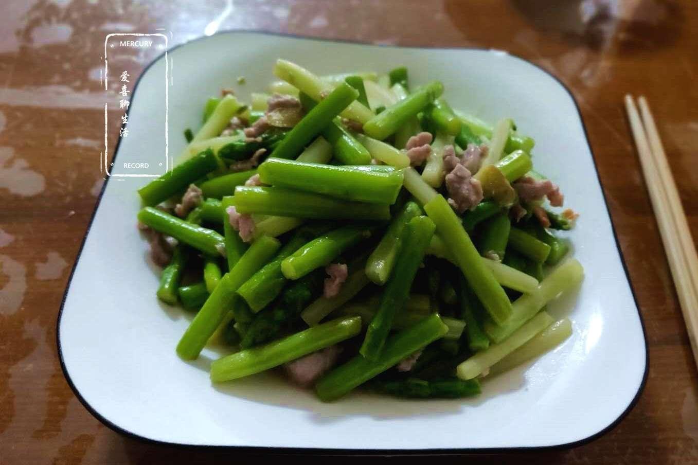 它是蔬菜中的贵族,16块一斤,蛋白质含量极高,常吃可提高免疫力