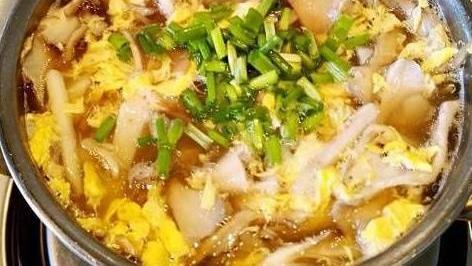 秋冬宁可不吃肉,也要吃这菜,蛋白质是猪肉的4倍,便宜又好吃