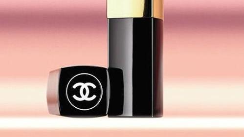 知名品牌香奈儿(Chanel)化妆品之脸部米色时尚系列