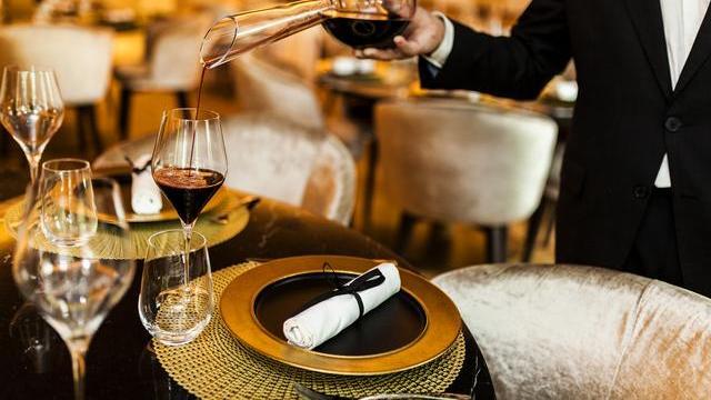 让浪漫微醺,葡萄酒情人节你听过吗?