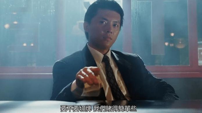 这些土生土长的内地人,却总被大家认为是香港明星!