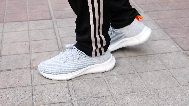 FREETIE超轻鞋试穿体验,轻巧舒适性价比高