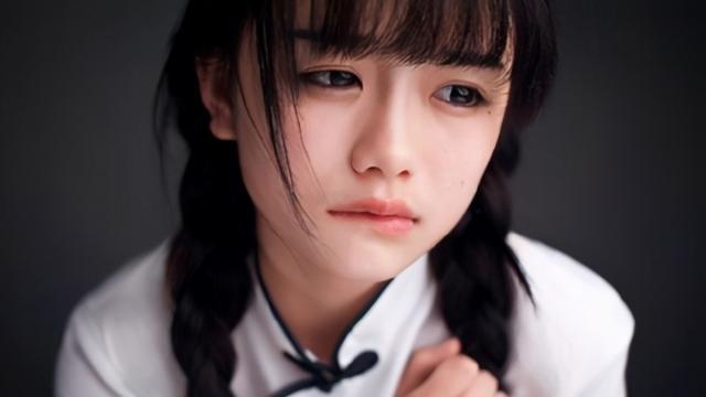如果女朋友,是一个双马尾麻花辫的少女,作为男朋友要怎么吹捧?