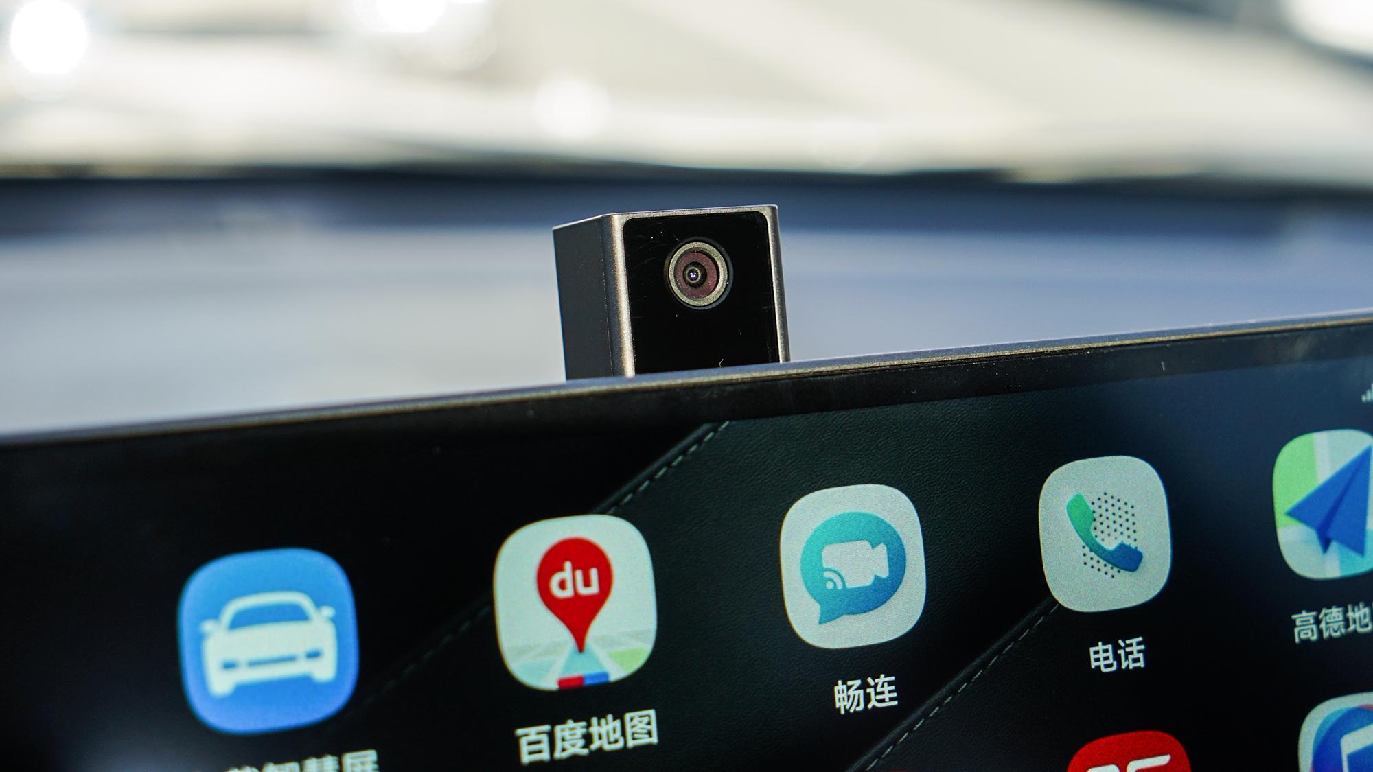 华为智选车载智慧屏评测:像手机一般好用,行车体验更便捷!