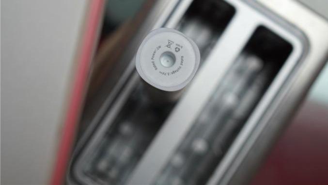 5种清洁模式,满足各类人士所需,南卡电动牙刷评测