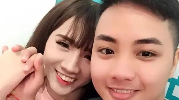 越南变性夫妻产子,爸爸负责怀孕,妈妈管奶粉,网友:看迷糊了